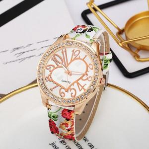 Дамски часовник Quartz Q337