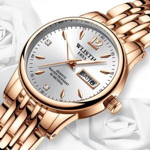 Дамски часовник Quartz, Q9560-V1