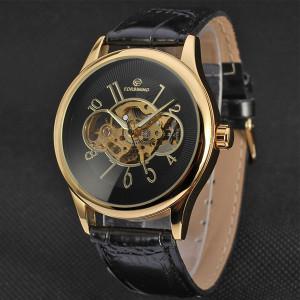 Механичен мъжки часовник Forsining FOR1042