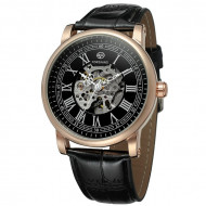 Механичен мъжки часовник Forsining FOR1046