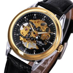 Механичен мъжки часовник  P084