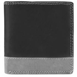 Мъжки портфейл, RFID защита, елегантен, кожен, PMNC37MNC