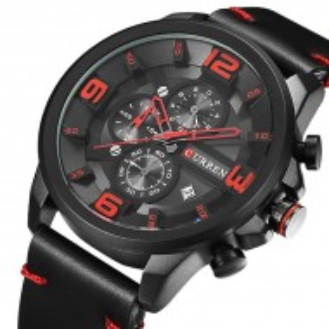 Мъжки часовник Curren Chronograph 8288-V1