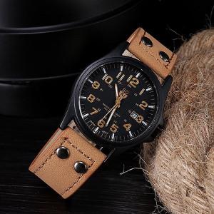 Мъжки часовник Military quartz Q152