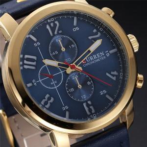 Ръчен часовник Curren CR058