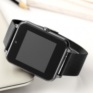 Умен часовник SmartWatch Z60-ЧЕРЕН