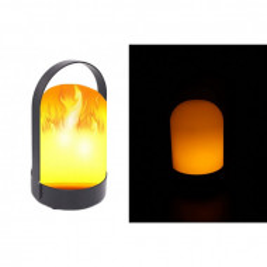 Lampa cu led, flame light, PM103683