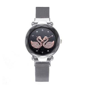 Дасмки часовник Fashion Q259-V1