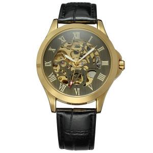 Механичен мъжки часовник P087