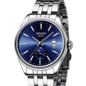 Мъжки часовник Quartz Swidu Q106-V1