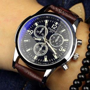 Мъжки часовник Quartz Yazole 271