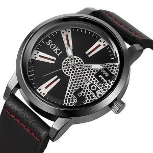 Мъжки часовник SOKI SOKI101-V1