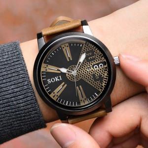 Мъжки часовник SOKI SOKI101-V2