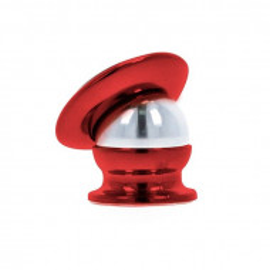 Универсална магнитна стойка за кола - червена