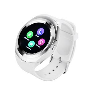 2 в 1 Телефон и умен часовник Y1 - HD Touchscreen