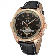 Ceas automatic Forsining cu Tourbillon For1084