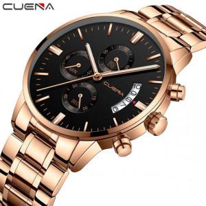 Ceas Barbatesc Quartz Cuena Q107-V3