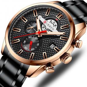 Ceas Cronograf Curren 8352-V1