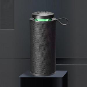 GT-112 преносим високоговорител, безжичен, USB, карта, радио, автономия 2-4 часа