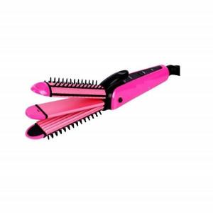 Placa de par 3in1 Nova-8890, NHC, negru/roz