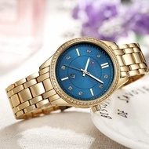 Дамски часовник CURREN 9010-V3