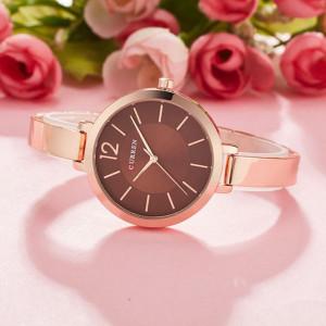 Дамски часовник CURREN 9012-V1