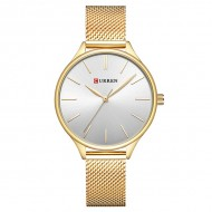 Дамски часовник CURREN 9024-V2