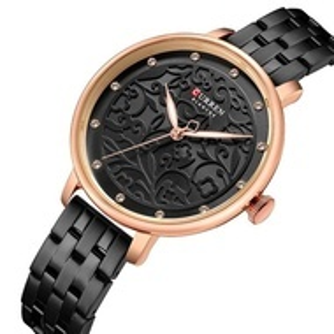 Дамски часовник Fashion Curren 9046-V1