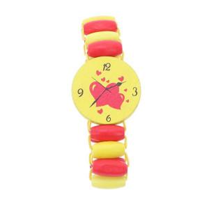 Детска гривна (модел рисунка часовник) KID014-V3