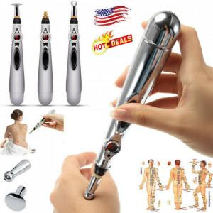 Електрическа импулсна масажна писалка, DF-618