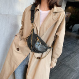 Малка дамска чанта fashion crossbody L205