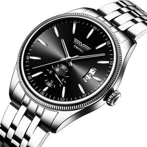Мъжки часовник Quartz Swidu Q106-V2