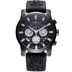 Мъжки часовник TORBOLLO CHRONOGRAPH TBL6052G-V3
