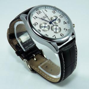 Напълно автоматичен мъжки часовник Tehnologie J006