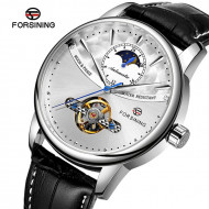 Ceas Automatic Mecanic Tourbillon Forsining FOR339G-V2