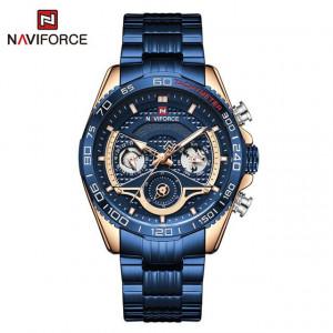 Ceas Barbatesc Naviforce NF9185-V1
