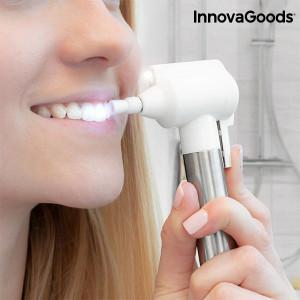 Dispozitiv pentru Albirea și Lustruirea Dinților InnovaGoods