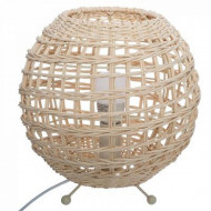 Lampa birou Ball , bej , PM1732173