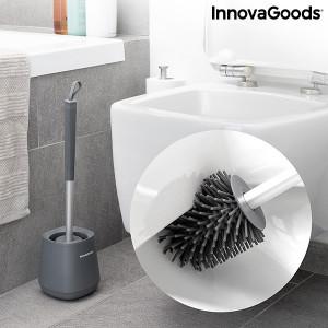 Perie de toaletă din cauciuc Kleanu InnovaGoods