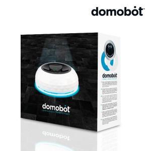 Robot Mop Omnidomo Domobot Negru Alb