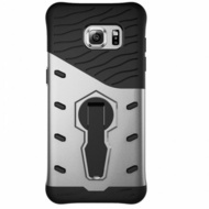 Samsung Galaxy S7 Edge - Сив калъф Tough Armor Rubber Tough Armor Rubber