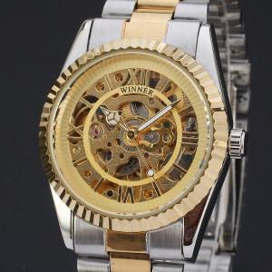 Автоматичен дамски часовник Winner D61