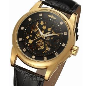 Автоматичен механичен часовник Winner P120