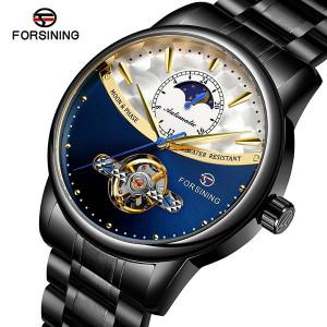 Автоматичен часовник Tourbillon Forsining FOR8179-V5