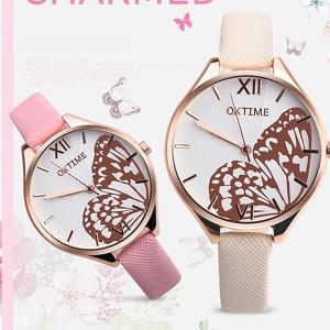 Дасмки часовник Quartz M068-V1