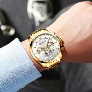 Мъжки часовник Curren 8358-V4