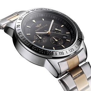 Мъжки часовник Johnny Far - Chronograph S-200-V5