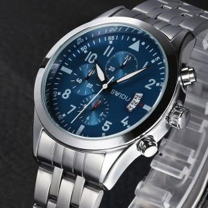 Мъжки часовник Swidu SWI-050-Син