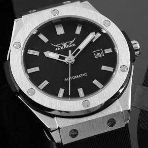 Напълно автоматичен механичен мъжки часовник Tehnologie J003
