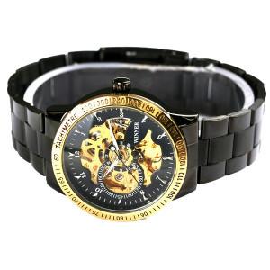 Напълно автоматичен механичен часовник  Winner P061